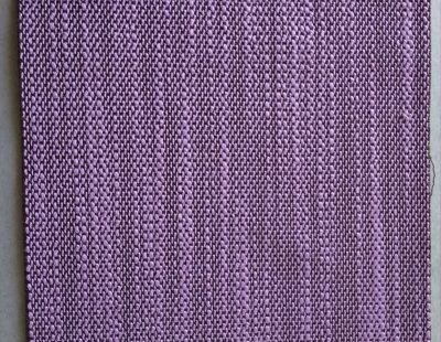 Builders Yard End of Line Sale Purple and Black Textured fabric