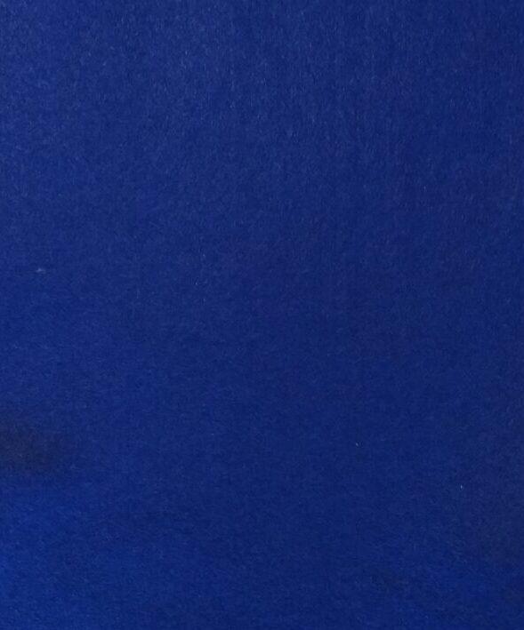 Builders Yard Sundries Blue felt