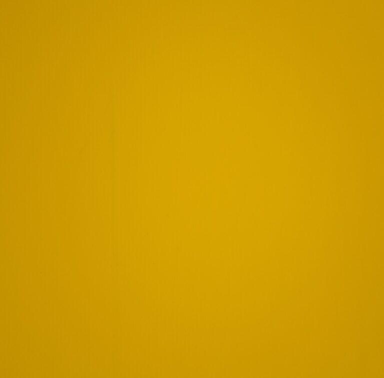Dark Yellow Matt