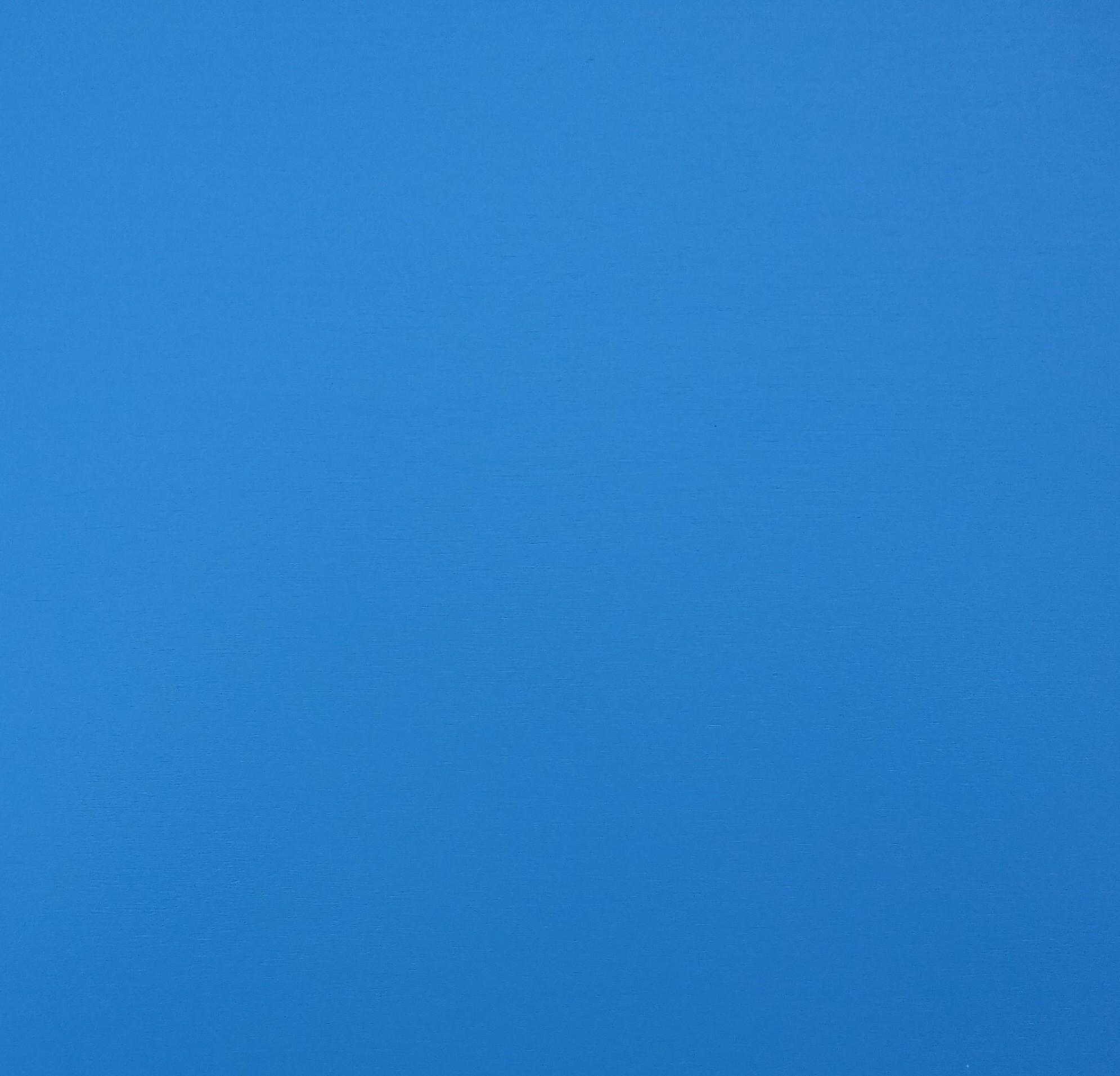 Light Rail Blue Satin