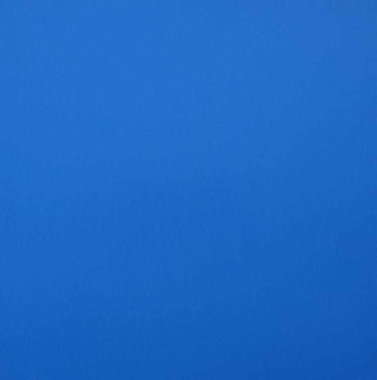Mid Blue Satin