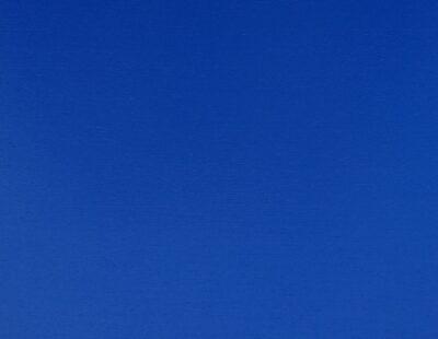 Railway Blue Satin